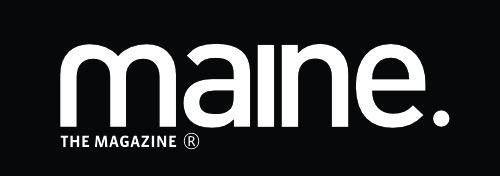 Maine Mag Logo