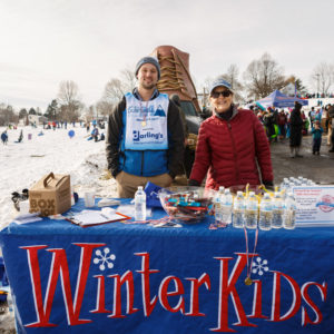WK Welcome to Winter Festival 321-WJF