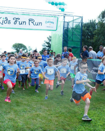 Kids Fun Run ft