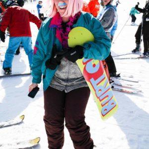 WinterKids Downhill24 2015 Mount Abram009