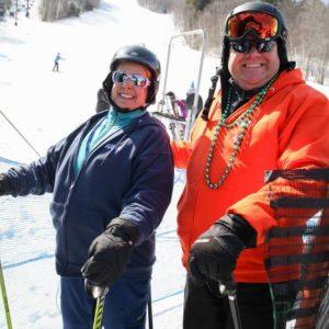 WinterKids Downhill24 2015 Mount Abram010