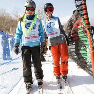WinterKids Downhill24 2015 Mount Abram011