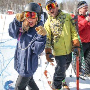 WinterKids Downhill24 2015 Mount Abram012
