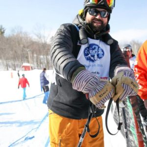WinterKids Downhill24 2015 Mount Abram013