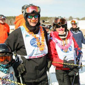 WinterKids Downhill24 2015 Mount Abram014