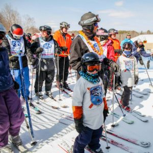 WinterKids Downhill24 2015 Mount Abram015