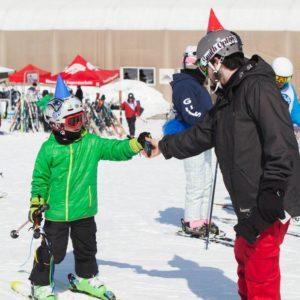 WinterKids Downhill24 2015 Mount Abram018