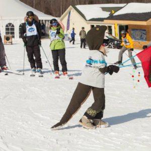 WinterKids Downhill24 2015 Mount Abram019