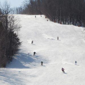 WinterKids Downhill24 2015 Mount Abram020