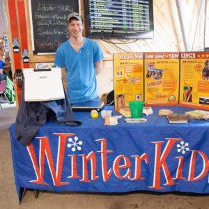 WinterKids Downhill24 2015 Mount Abram026