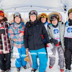 WinterKids Downhill24 2015 Mount Abram032