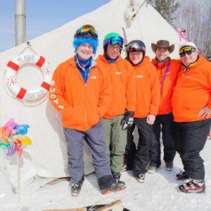 WinterKids Downhill24 2015 Mount Abram033