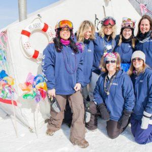 WinterKids Downhill24 2015 Mount Abram034