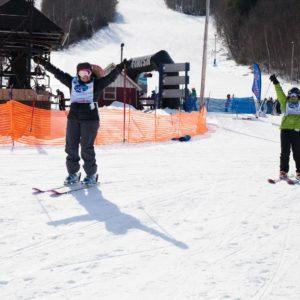 WinterKids Downhill24 2015 Mount Abram036