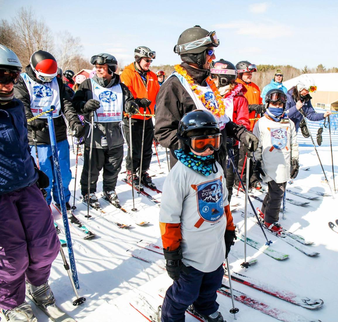 WinterKids Downhill24 2015 Mount Abram045
