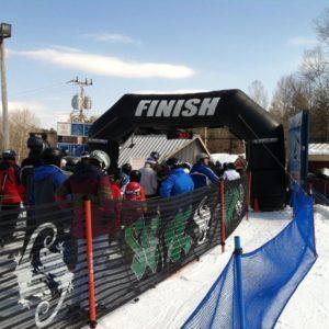 WinterKids Downhill24 2015 Mount Abram069