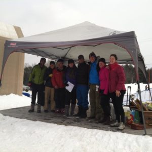 WinterKids Downhill24 2015 Mount Abram078
