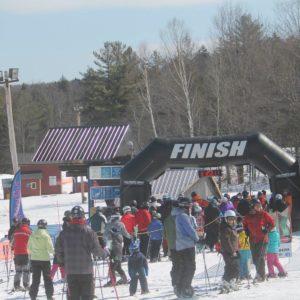 WinterKids Downhill24 2015 Mount Abram089