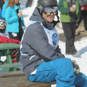 WinterKids Downhill24 2015 Mount Abram098