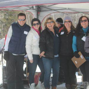 WinterKids Downhill24 2015 Mount Abram100
