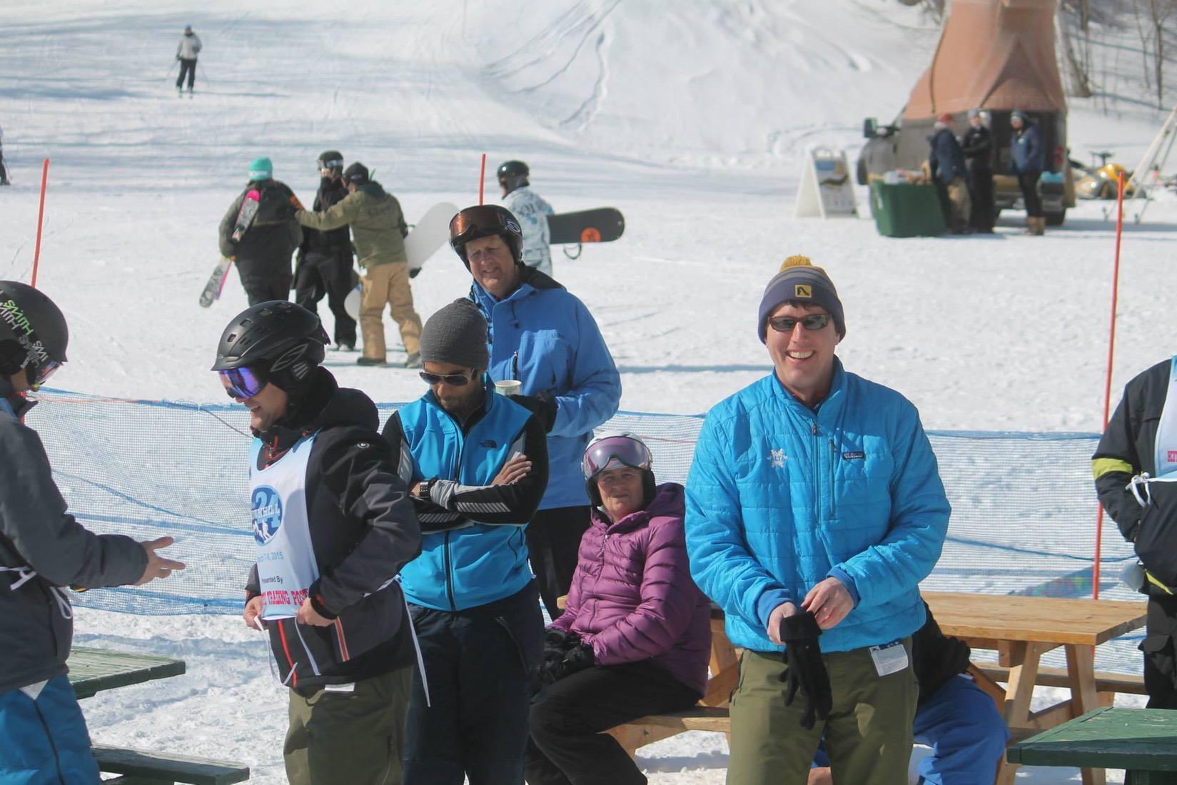 WinterKids Downhill24 2015 Mount Abram103