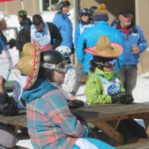 WinterKids Downhill24 2015 Mount Abram108