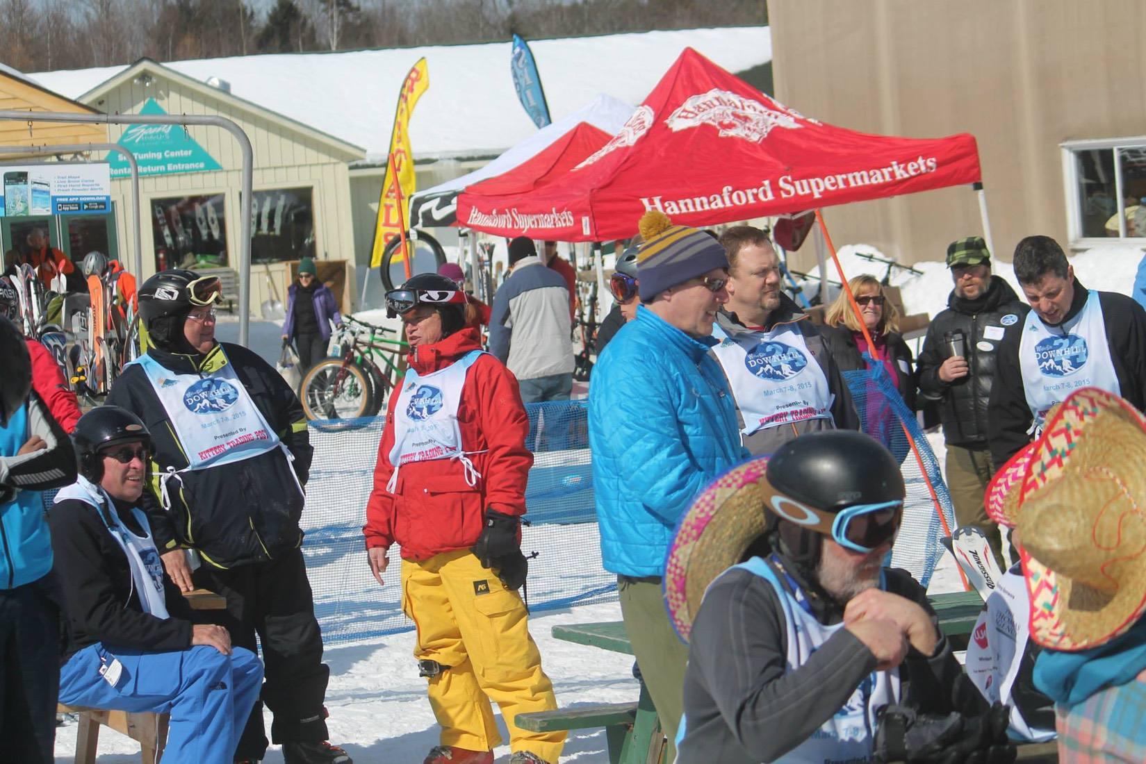 WinterKids Downhill24 2015 Mount Abram110