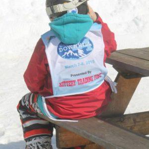 WinterKids Downhill24 2015 Mount Abram114