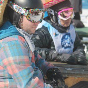 WinterKids Downhill24 2015 Mount Abram119