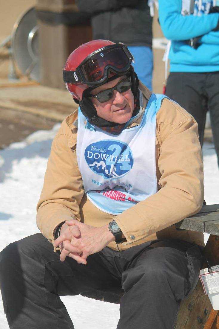 WinterKids Downhill24 2015 Mount Abram120
