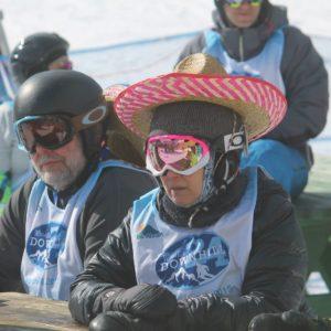 WinterKids Downhill24 2015 Mount Abram123