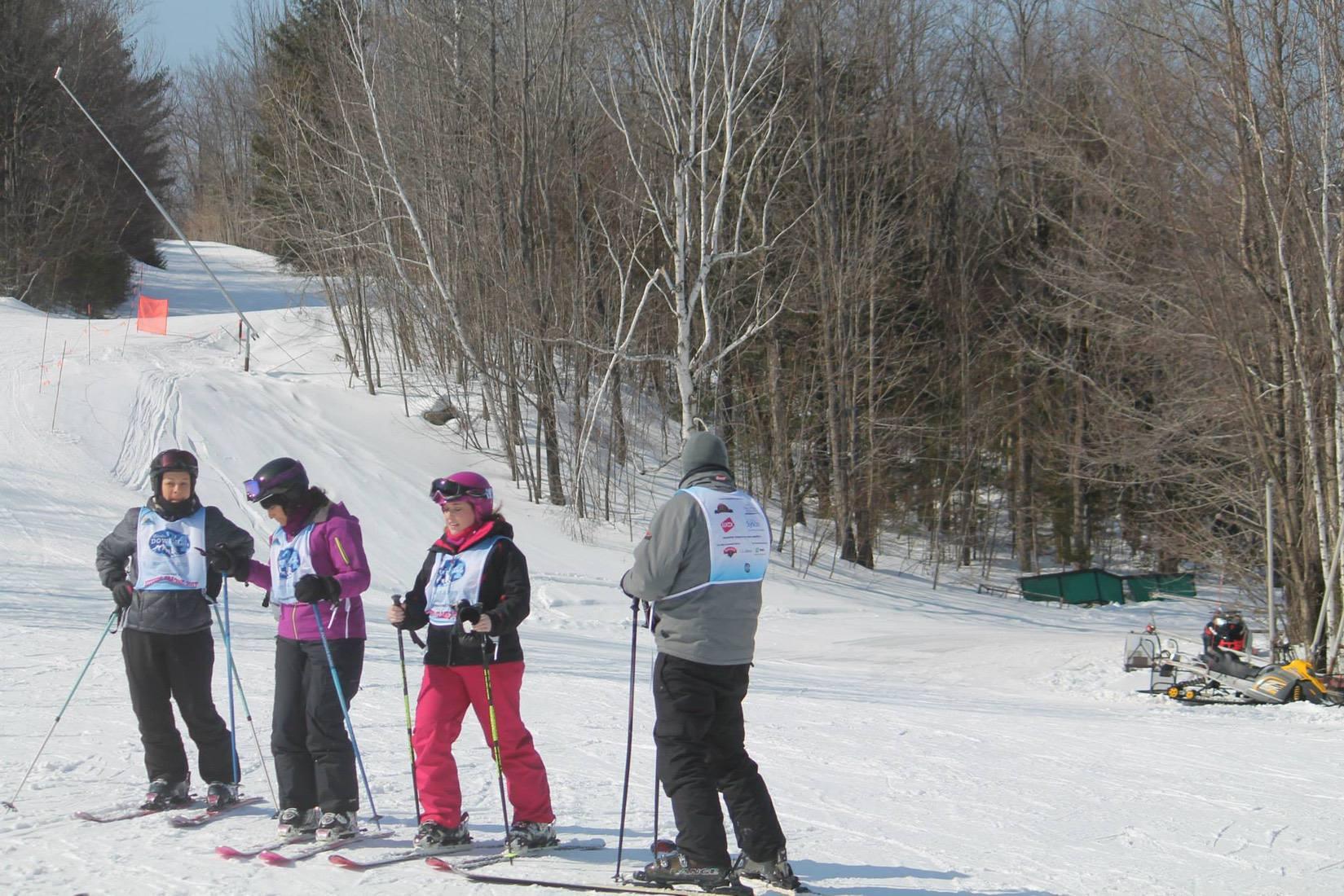 WinterKids Downhill24 2015 Mount Abram128
