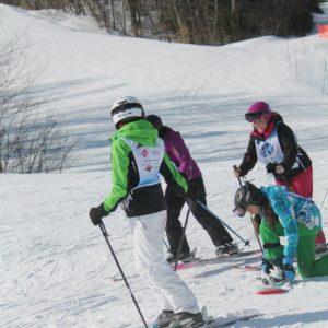 WinterKids Downhill24 2015 Mount Abram129