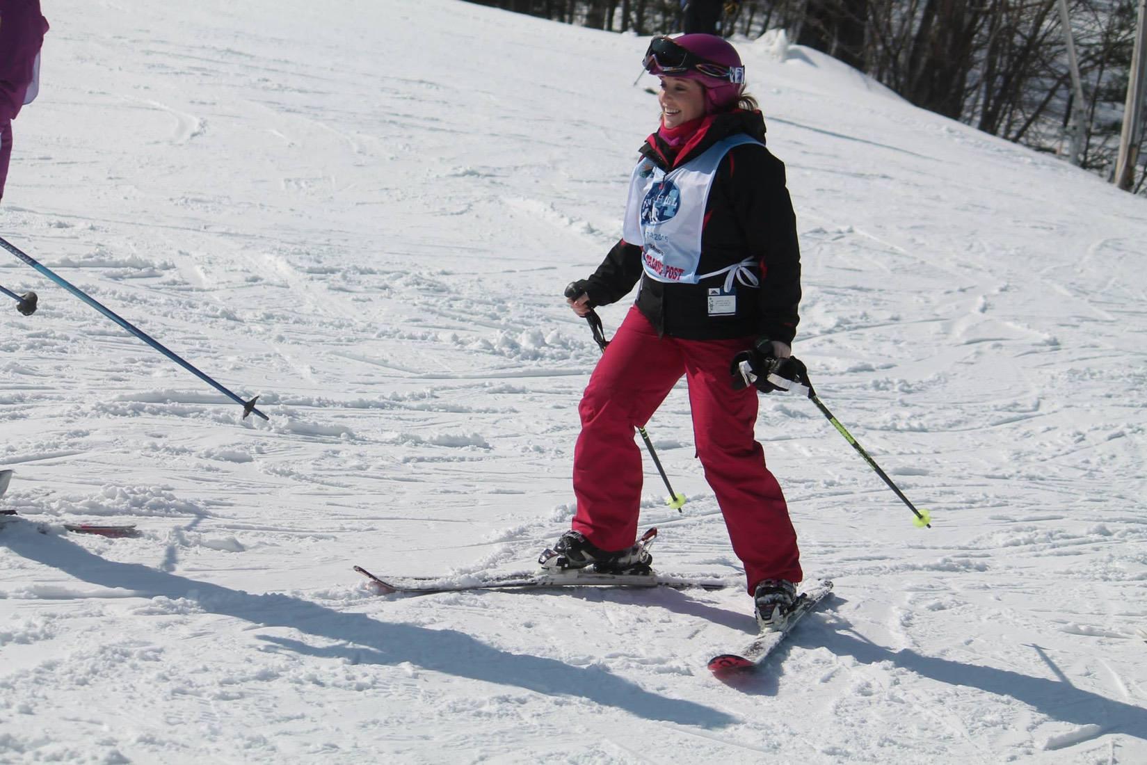 WinterKids Downhill24 2015 Mount Abram130