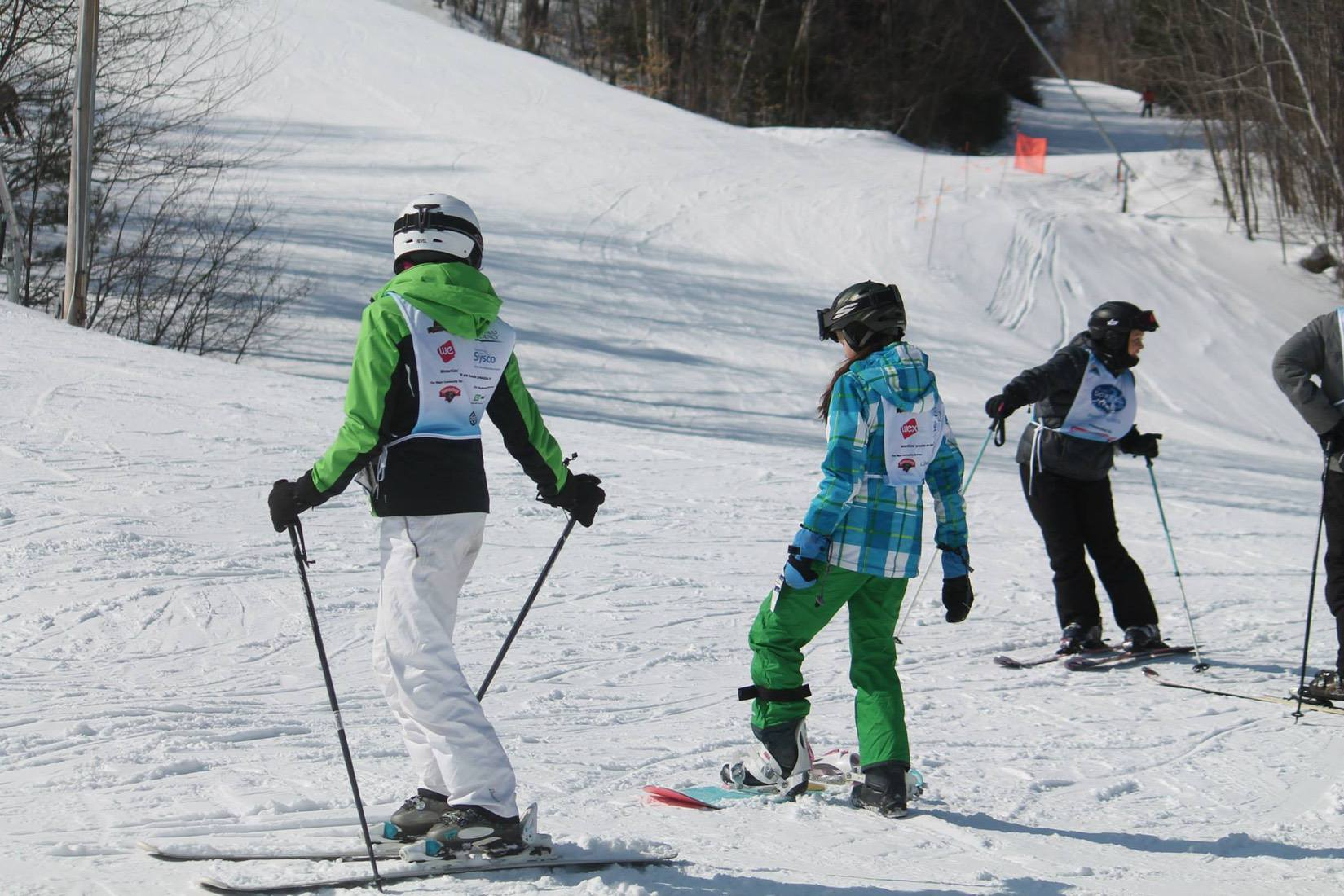 WinterKids Downhill24 2015 Mount Abram131