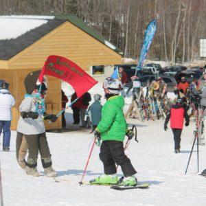 WinterKids Downhill24 2015 Mount Abram140