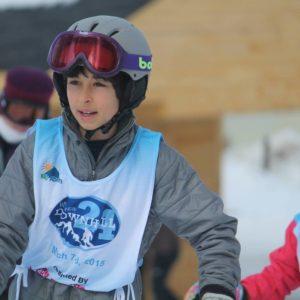 WinterKids Downhill24 2015 Mount Abram149