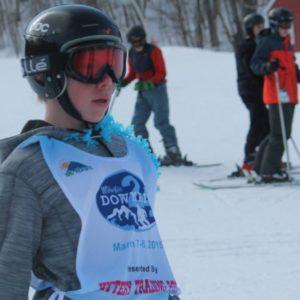 WinterKids Downhill24 2015 Mount Abram154