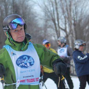 WinterKids Downhill24 2015 Mount Abram155