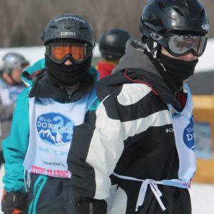 WinterKids Downhill24 2015 Mount Abram159