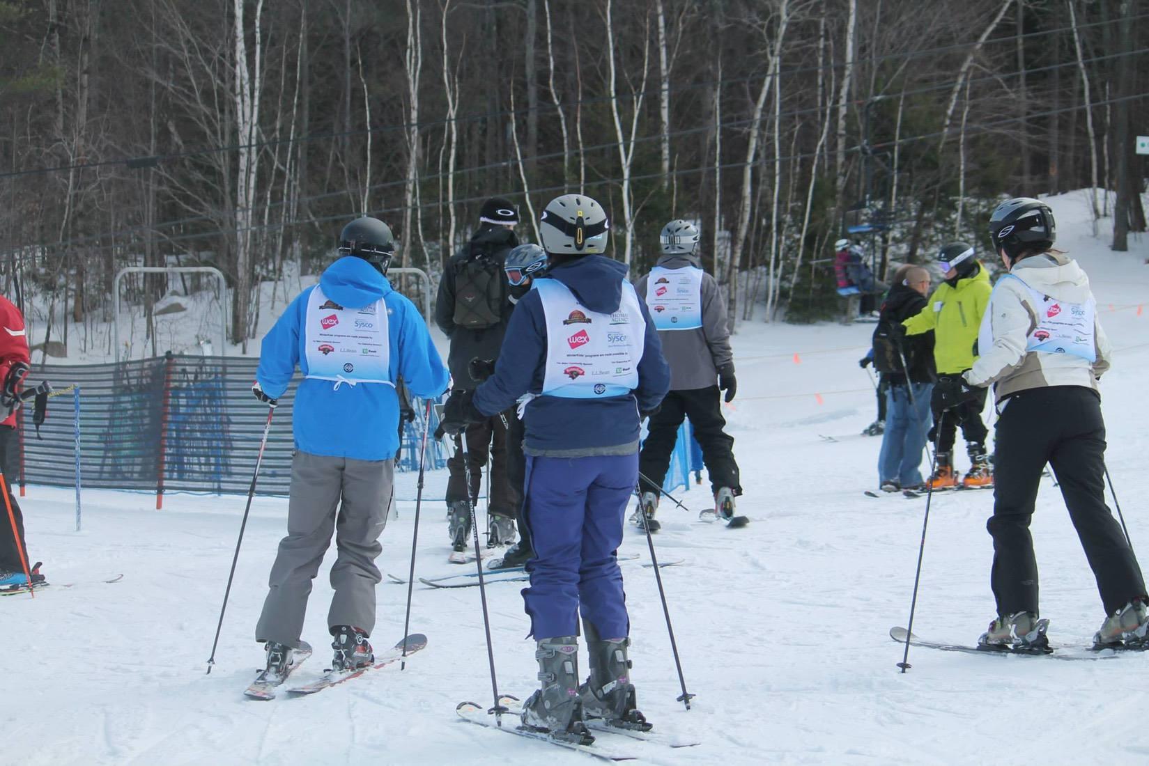 WinterKids Downhill24 2015 Mount Abram164