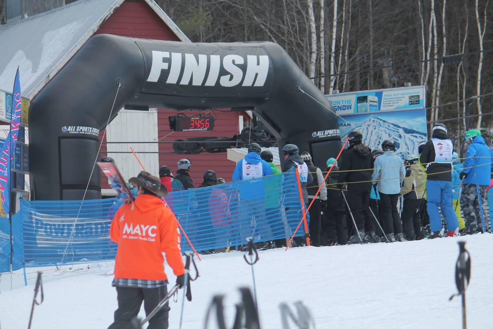 WinterKids Downhill24 2015 Mount Abram167