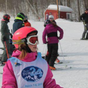 WinterKids Downhill24 2015 Mount Abram191