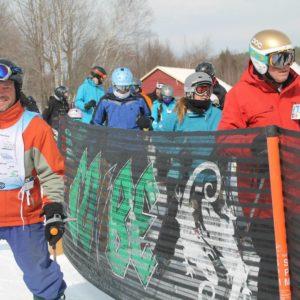 WinterKids Downhill24 2015 Mount Abram194