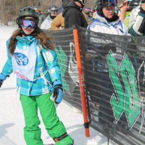 WinterKids Downhill24 2015 Mount Abram195