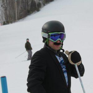WinterKids Downhill24 2015 Mount Abram197