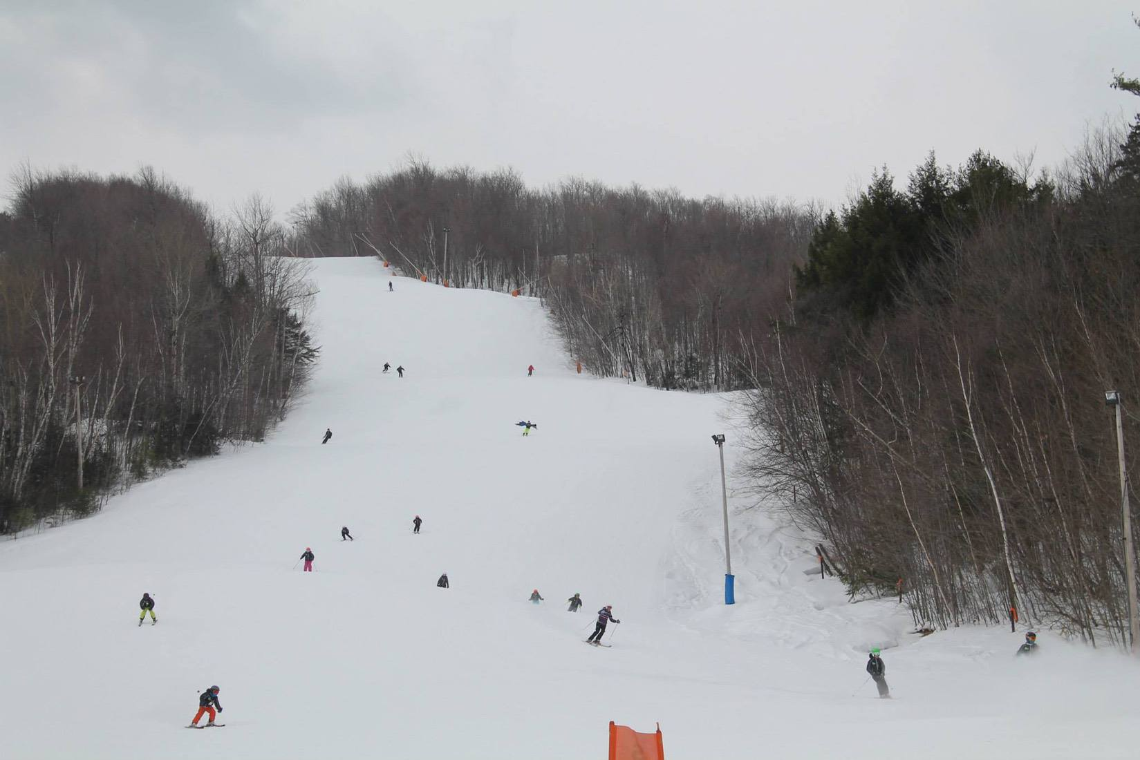 WinterKids Downhill24 2015 Mount Abram199