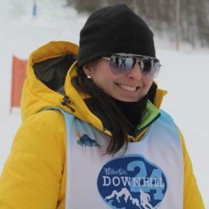 WinterKids Downhill24 2015 Mount Abram202