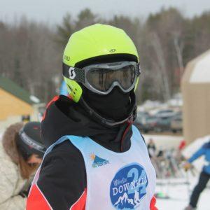 WinterKids Downhill24 2015 Mount Abram203