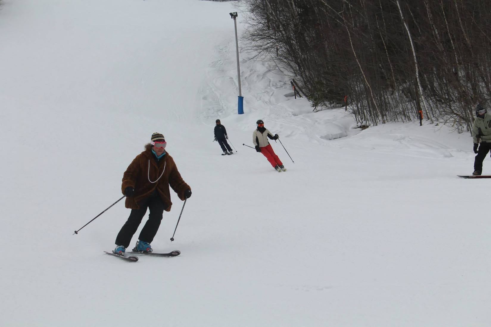 WinterKids Downhill24 2015 Mount Abram207